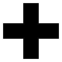 Greek Cross Clip Art
