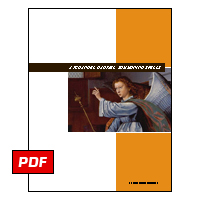 Archangel Gabriel Summoning Spells eBook